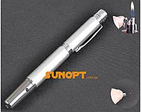 Зажигалка-ручка с лазерной указкой №4176-4