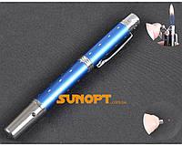Зажигалка-ручка с лазерной указкой №4176-3