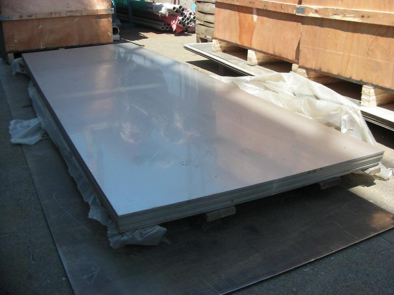 Титановый лист 4х180х770 ВТ1-0 (толщина х ширина х длина) титан листы