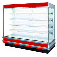 Холодильная горка Cold R-25 PS/o B/A