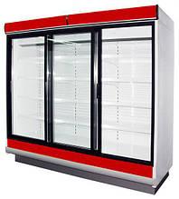 Холодильная горка Cold LISBONA R-22 PDR/o B/A