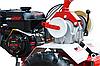 Мотоблок бензиновий WEIMA WM1050 New Deluxe (7 к. с., 2+1 шв., 4.00-8), фото 2