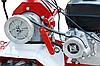 Мотоблок бензиновий WEIMA WM1050 New Deluxe (7 к. с., 2+1 шв., 4.00-8), фото 3