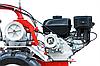 Мотоблок бензиновий WEIMA WM1050 New Deluxe (7 к. с., 2+1 шв., 4.00-8), фото 4