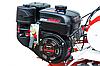 Мотоблок бензиновий WEIMA WM1050 New Deluxe (7 к. с., 2+1 шв., 4.00-8), фото 5