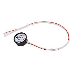 Манометр светодиодный 0-3Bar Daewoo Gasboiler (индикатор)