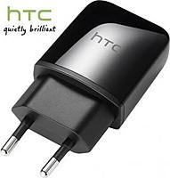 Сетевой USB адаптер HTC 1000mA СЗУ