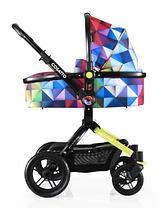 Детская коляска 3 в 1 Cosatto Ooba, фото 3