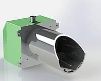 Пеллетная горелка для твердотопливного котла Air Pellet 300 кВт (комплект), фото 1