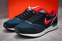Кроссовки мужские 13282, Nike Air, темно-синие ( 44  ), фото 1
