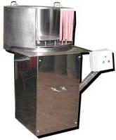 Полуавтоматический ополаскиватель бутылок АК-0050