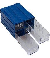 Выдвижной модульный ящик 304 (В×Ш×Г)83×103×135