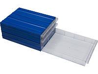 Выдвижной модульный ящик 513 (В×Ш×Г)150×260×340
