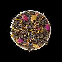 Чай Чайні шедеври 0,5кг Ніч Клеопатри на основі зеленого