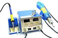 Оборудование для ремонта телефонов и прочей электроники