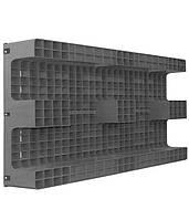 Пластиковый поддон перфорированный SPK8012015A, фото 1