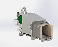 Пеллетная горелка AIR Pellet Ceramic 100 кВт, фото 1