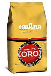 Кофе в зернах Lavazza Oro 1 кг