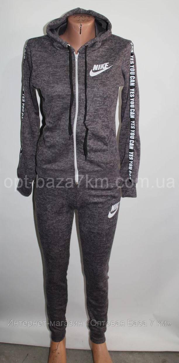 Спортивные костюмы женские оптом (42 44 46 48 норма) штаны на манжете 5982908272fa6