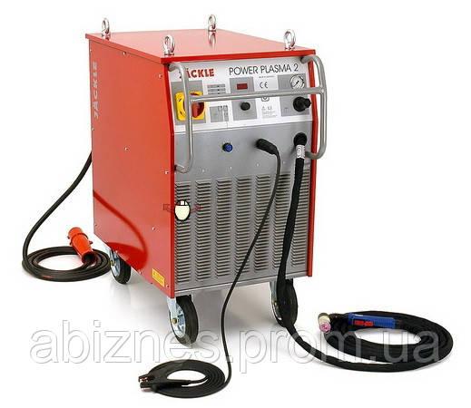 Установка плазменной резки Power Plasma 2 (Plasma 200W)
