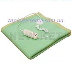 Электропростынь NEW KET 75 х 155 байка (КЕТ Electric Blanket Туреччина)