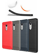 TPU чехол Urban для Xiaomi RedMi Note 4, фото 1
