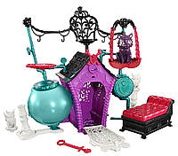 Набор мебели Monster High Тайное Логово Питомцев Monster High Secret Creepers Crypt, фото 1