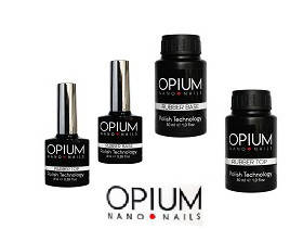 Бази і топи Opium