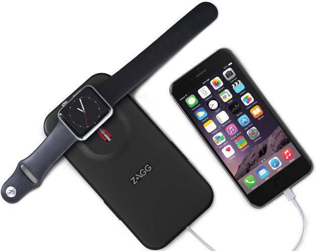 Как выбрать портативную зарядку для iPhone?