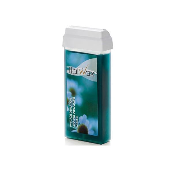 ItalWax Azulene воск кассетный  100 мл