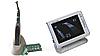 Набор: Портативный беспроводной эндомотор + апекслокатор на аккумуляторе