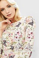 Легкие платья в цветочный принт - романтика етого сезона