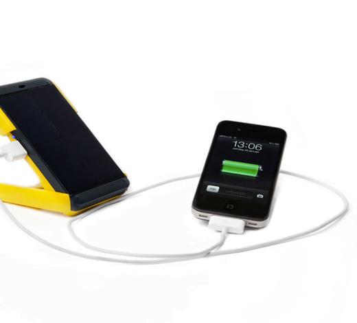 Как пользоваться портативной зарядкой для телефона?