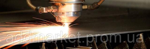 Лазерна різка металу АДД-Енергія Щит поверховий двері ревізійні пожарні двері