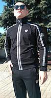Спортивный  мужской костюм ARMANI италия, фото 1