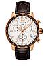 Часы мужские Tissot Quickster Chronograph T095.417.36.037.00