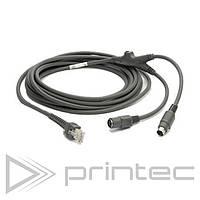 PS/2 кабель Motorola Symbol Keyboard Wedge Cable