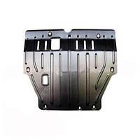 Защита двигателя . LANCIA  Ypsilon  1,2 АКПП 2012-