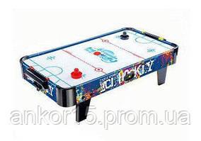 Аэро хоккей ZC 3005 A (220В, 77х40 см)
