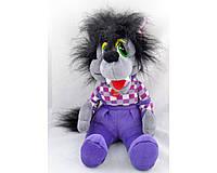 Мягкая игрушка Волк  32см №11160