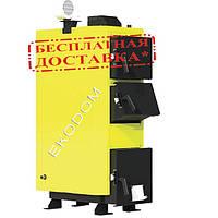 Универсальный котел длительного горения Кронас Уник 25 кВт