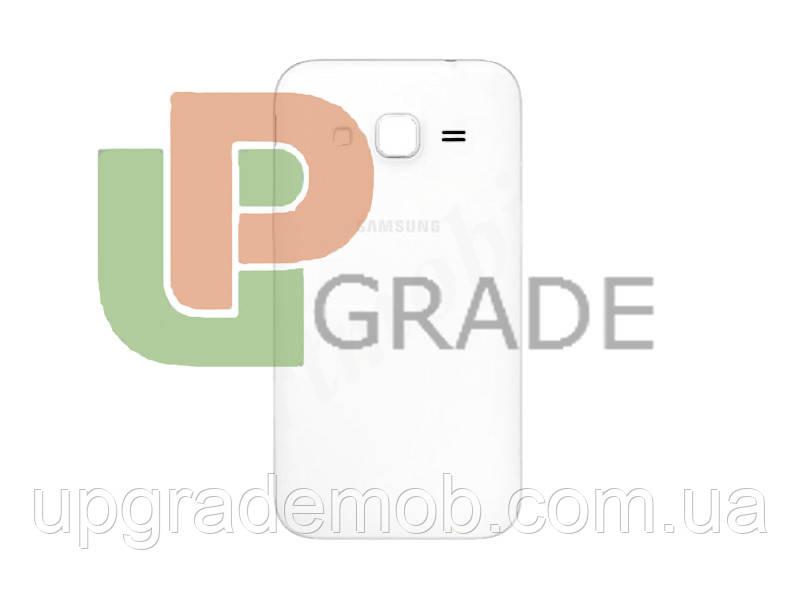 Задня кришка Samsung G360H Galaxy Core Prime/G361F, біла