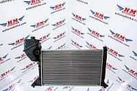 Радиатор основной водяной Sprinter 2.2 2.7 2.9 LT-35 2.5 W906