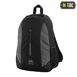 Рюкзак URBAN LINE LITE PACK GREY/BLACK