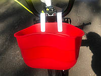 """Корзина 16-20"""" для детского велосипеда, фото 1"""