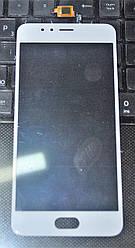 Дисплейный модуль Дисплей Meizu M5S с сенсором (дисплей+сенсор)