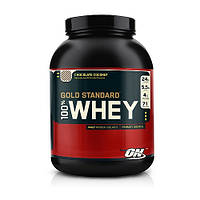 Optimum 100% Whey Gold Standard 2270g (USA)