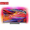 Телевизор Philips 55PUS8503/12 (PPI 2900Hz, 4K Smart Android, Ambilight, Quad Core, P5perfect Picture)
