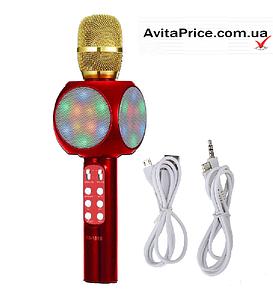 Мікрофон для караоке  WS-1816