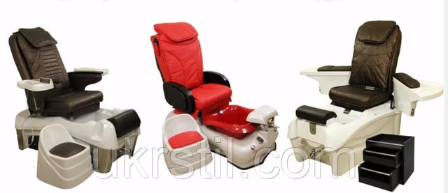 АКЦИЯ на SPA-кресла